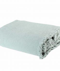 Καλοκαιρινή Κουβέρτα Υπέρδιπλη BENATIA της NEF-NEF (230x250) MINT