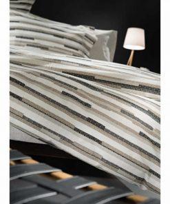 Πάπλωμα Υπέρδιπλο NOVELTY WENGE (220x240) της Guy Laroche