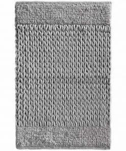 Πατάκι Μπάνιου CAPITOL της Guy Laroche (55x85) TITANIUM