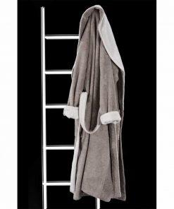 Μπουρνούζι Σμόκιν DUO WENGE XL) της Guy Laroche