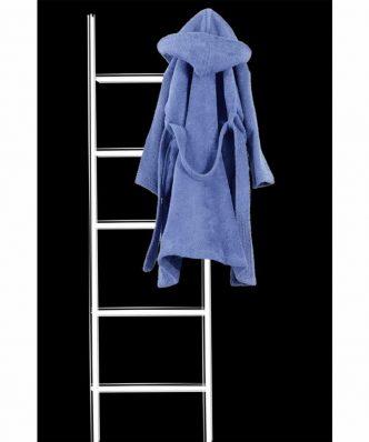 Παιδικό Μπουρνούζι TENDER της Guy Laroche - BLUE (No.4-6)