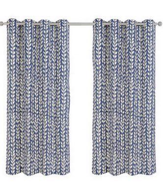 Κουρτίνα με κρίκους (140x280) Curtain Line 2128 της Das Home