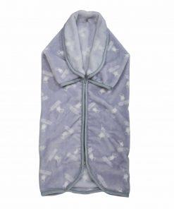 Βρεφικός Fleece Υπνόσακος Αγκαλιάς (bebe) Essential 2950 της POLO CLUB