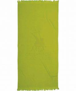 2828 ΛΑΧΑΝΙ Πετσέτα Θαλάσσης - Παρεό (80x170) της POLO CLUB