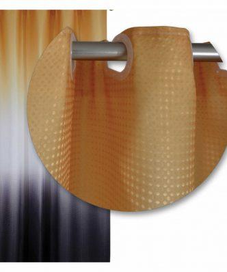 Υφασμάτινη Κουρτίνα Μπάνιου (180x200) Bath Curtains 1078 της Das Home