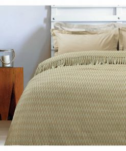 Κουβέρτα Υπέρδιπλη Blanket Line 380 της Das Home