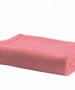 Fleece Κουβέρτα Μονή PLANET ENGLISH ROSE της NEF-NEF