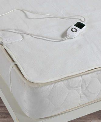 Ηλεκτρική Κουβέρτα Μονή FEET & BODY της NEF-NEF