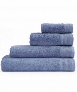 Πετσέτα Χεριών LIFE της NEF-NEF (30x50) 1113-BLUE