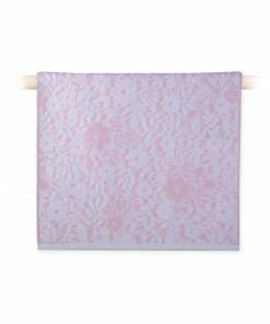 Πετσέτα Προσώπου MELLOW της NEF-NEF (50x90) PINK