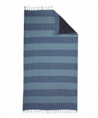 Πετσέτα Θαλάσσης - Παρεό NAUTIC της NEF-NEF (90x170)