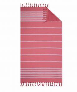 Πετσέτα Θαλάσσης - Παρεό REFLECT της NEF-NEF (90x170) APPLE