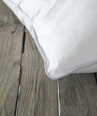 Πουπουλένιο Μαξιλάρι Ύπνου (50x70) CUSCINO FLOW της NIMA HOME