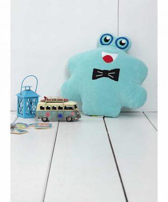 Παιδικό Διακοσμητικό Μαξιλάρι MONSTER της NIMA HOME