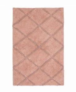 Πατάκι Μπάνιου (60x90) ESPONCA SALMON της NIMA HOME