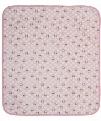 Βρεφική Κουβέρτα Αγκαλιάς / Υπνόσακος (bebe) Relax 6469 της Das Home