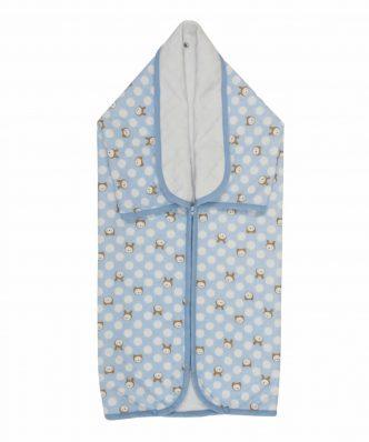 Βρεφική Κουβέρτα Αγκαλιάς / Υπνόσακος (bebe) Relax 6470 της Das Home