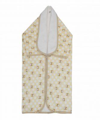 Βρεφική Κουβέρτα Αγκαλιάς / Υπνόσακος (bebe) Relax 6471 της Das Home