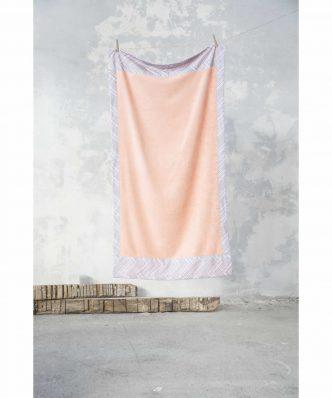 Πετσέτα Θαλάσσης AMISHA της NIMA HOME (90x160)