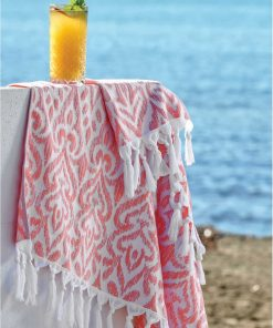 ANAFI Πετσέτα Θαλάσσης - Παρεό της ΚΕΝΤΙΑ (90x180)