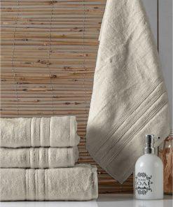 ARIAL B26 Πετσέτα Προσώπου της ΚΕΝΤΙΑ (50x100)