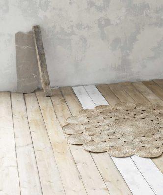 Στρογγυλό Χαλί ARRUELA της NIMA HOME (Δ:150 cm)