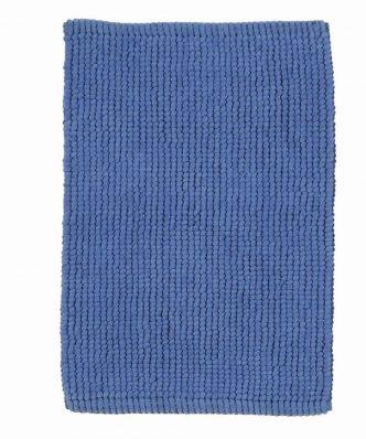 Πατάκι Μπάνιου (40x60) STATUS-19 BLUE της NEF-NEF