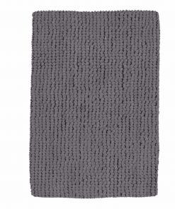 Πατάκι Μπάνιου (50x80) STATUS-19 GREY της NEF-NEF