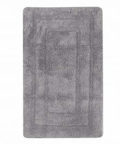 Πατάκι Μπάνιου (50x80) VENUS-19 GREY της NEF-NEF
