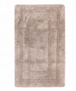 Πατάκι Μπάνιου (50x80) VENUS-19 LINEN της NEF-NEF