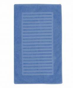 Πατάκι Μπάνιου (50x80) VENUS TERRY BLUE της NEF-NEF
