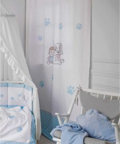 BEST DOG Έτοιμη Παιδική Κουρτίνα της ΚΕΝΤΙΑ (140x270)