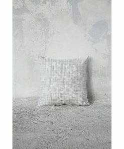 Διακοσμητικό Μαξιλάρι BOON της NIMA HOME (45x45) GRAY