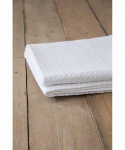 Ξενοδοχειακή Κουβέρτα (170x250) BIANCA - 100% Βαμβάκι