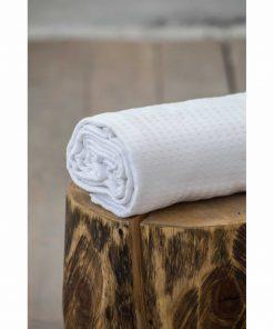 Ξενοδοχειακή Κουβέρτα (230x240) GRANDE - 300gsm / 100% Βαμβάκι