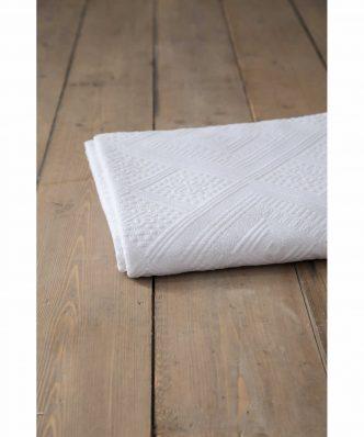 Ξενοδοχειακή Κουβέρτα (250x260) LUMINOSO - 100% Βαμβάκι