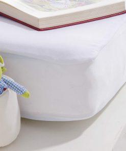 Αδιάβροχο Βρεφικό Προστατευτικό Στρώματος Κούνιας Cotton Cover 070/Ε της ΚΕΝΤΙΑ
