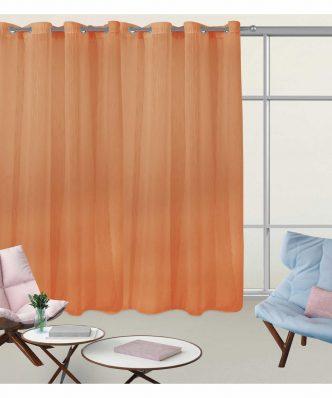 Κουρτίνα με κρίκους (300x280) Curtain Line 2049 της Das Home