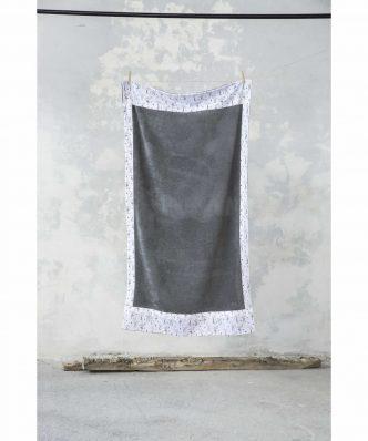 Πετσέτα Θαλάσσης FLAMINGO της NIMA HOME (90x160)