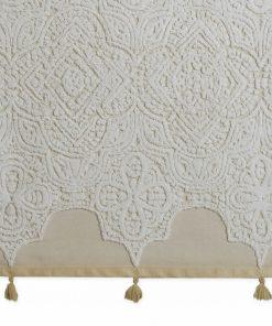 Πετσέτα Χεριών (30x50) HENNA LINEN της NEF-NEF