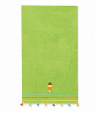 Παιδική Πετσέτα Θαλάσσης FROSTY (70X130) της NEF-NEF