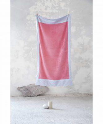 Πετσέτα Θαλάσσης KAYA της NIMA HOME (90x160)