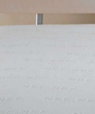 Σετ Αδιάβροχο Ζακάρ Προστατευτικό Κάλυμμα Μαξιλαριού της Nef-Nef (50x70)