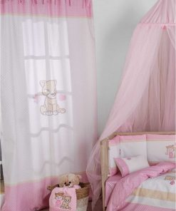 LEOPARD Έτοιμη Παιδική Κουρτίνα της ΚΕΝΤΙΑ (140x270)