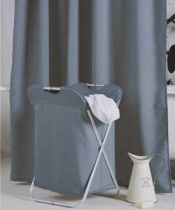 LINUS 01 Αδιάβροχη Κουρτίνα Μπάνιου (180x180) της ΚΕΝΤΙΑ