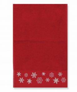 Χριστουγεννιάτικο Σετ Πετσέτες Χεριών (2τμχ.) MIRACLE της NEF-NEF