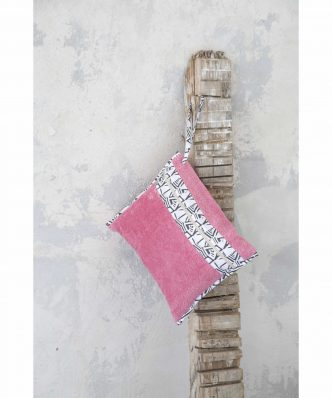 Τσάντα Θαλάσσης MULAN της NIMA HOME (27x35)