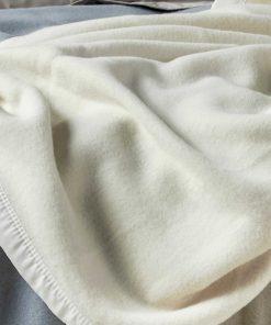 Μάλλινη Κουβέρτα King Size (Γίγας) MYTHOS 12 της ΚΕΝΤΙΑ