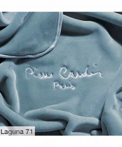 Μονή Βελουτέ Κουβέρτα Ισπανίας NANCY 545/71 της PIERRE CARDIN