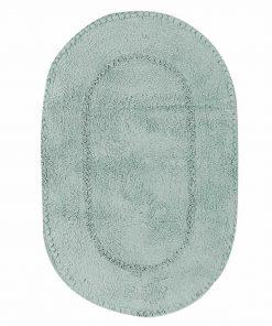 Πατάκι Μπάνιου (55x85) NEW CROCHET PISTACHIO της NEF-NEF